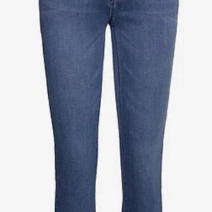 Pieszak Paulina 7/8 Navy Dark Denim Blue