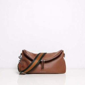 Smaak Bowie Camel Bag