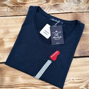 Bariloche Capileira T-Shirt