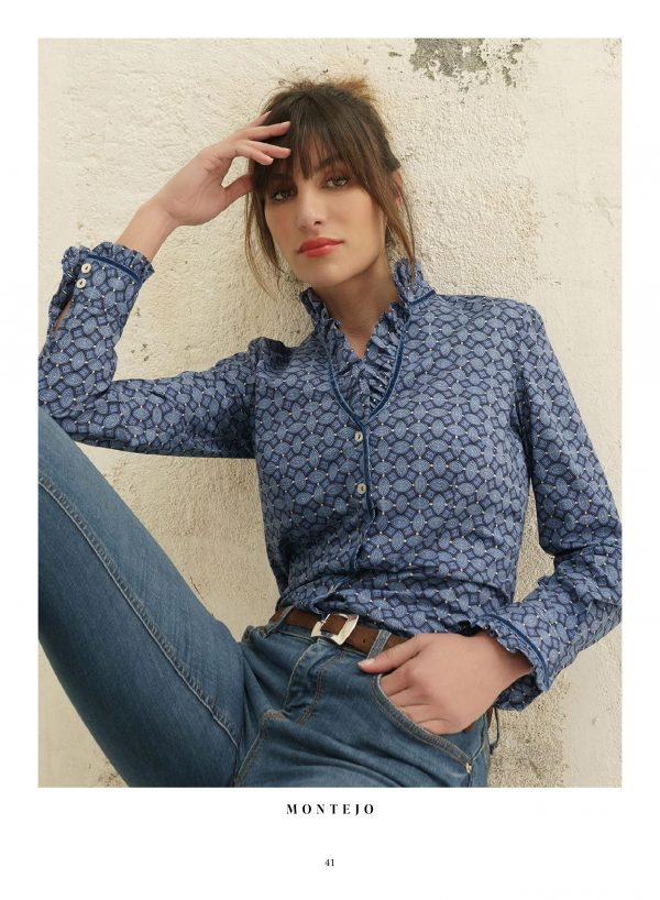 Bariloche Montejo Shirt