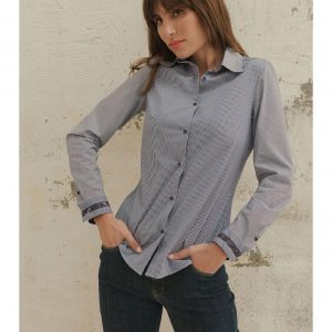 Bariloche Rincon Shirt Blue