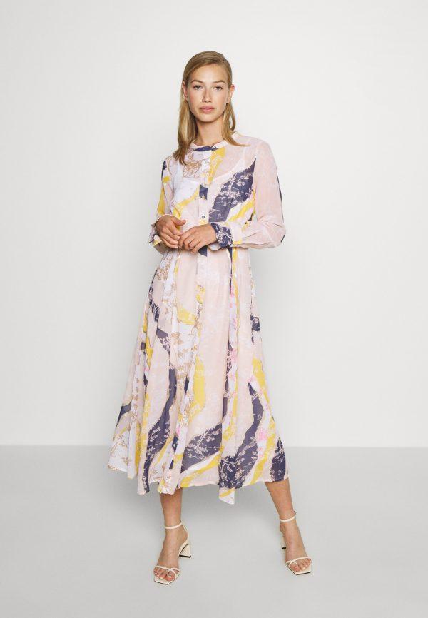 NÜMPH Nukindall Dress