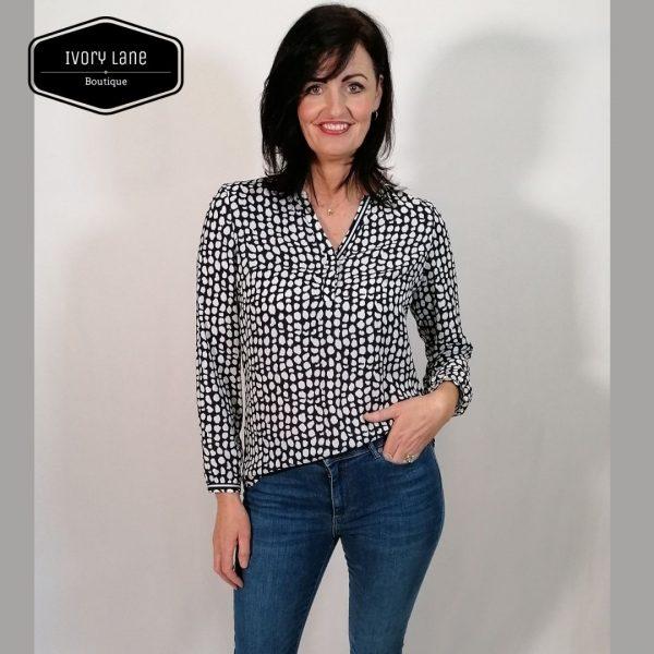 Bariloche Olesa Shirt