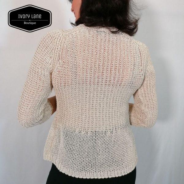 Bariloche Mazateron Knitwear