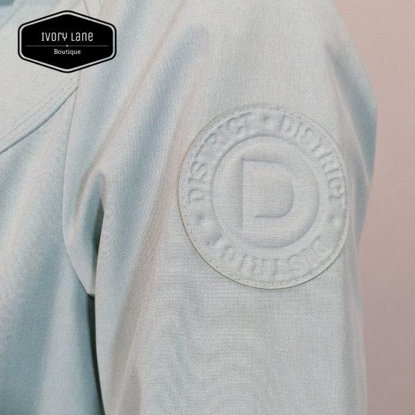 District Fairway Jacket