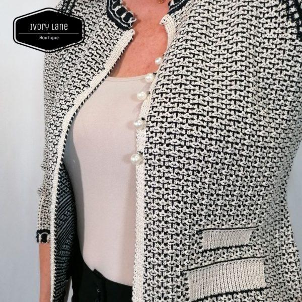 Bariloche Destanza Knitwear