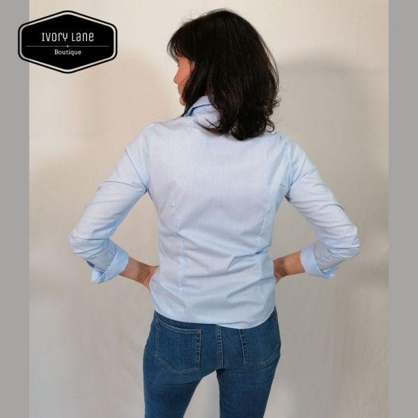 Bariloche Hellin Shirt in Blue