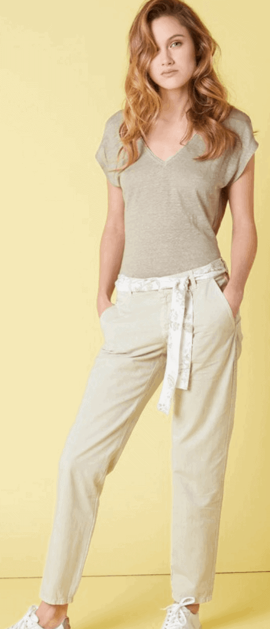 Sud Express Peaven Trousers