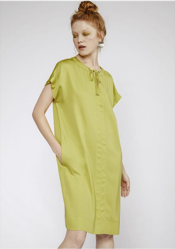 Perspective Clothing Aselma Dress
