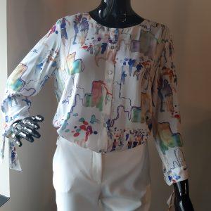 Tinta Style Adriana Shirt
