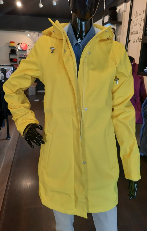 Ilse Jacobsen rain 511b in Yellow
