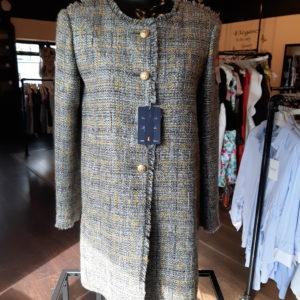 Bariloche Penafiel Tweed Jacket