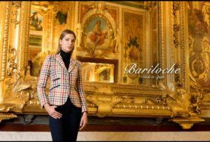 Bariloche Almeria Natural Jacket