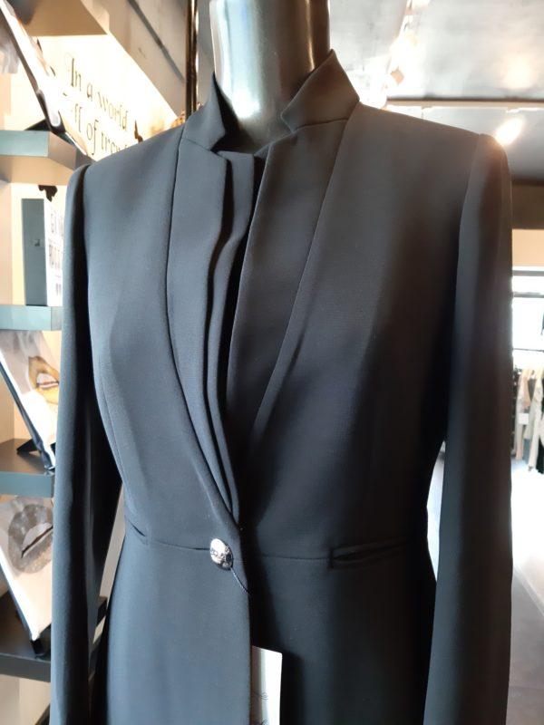 Bariloche Salou Black Jacket