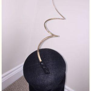 HARPER BLACK HAT