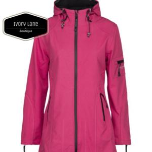 Ilse Jacobsen Rain 7 Warm Pink