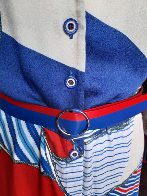 Tinta Style Iris Dress