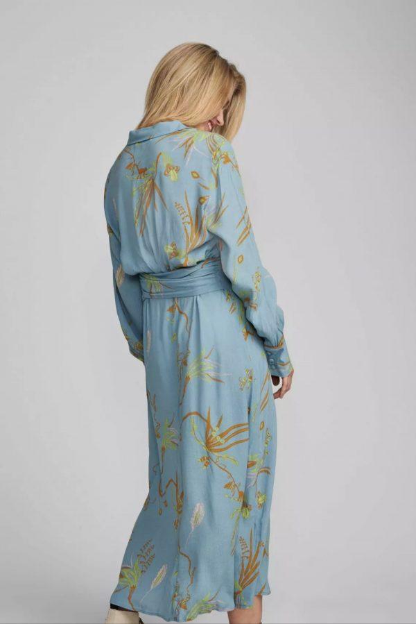 NUMPH NUBEATRIX LS DRESS