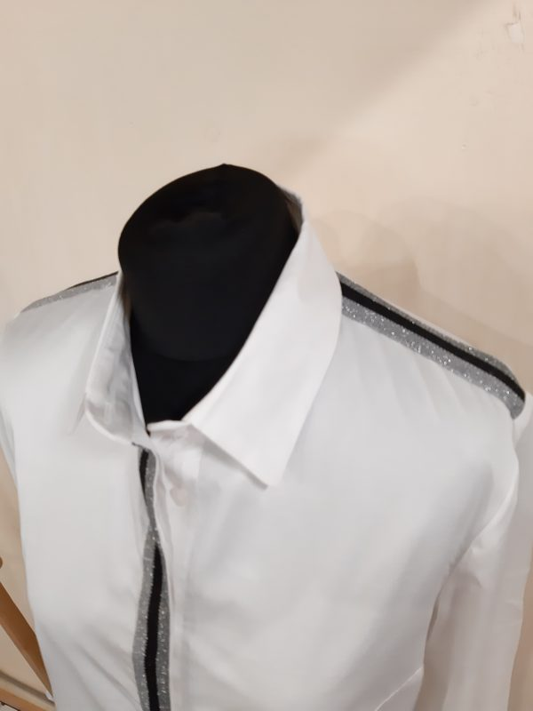 Javier Simorra Camisa Kabele Shirt
