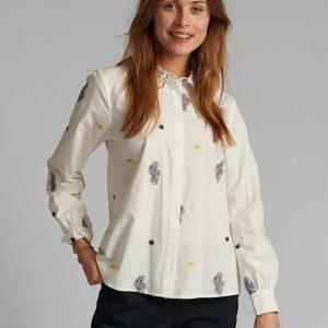 Numph Nuclove Shirt