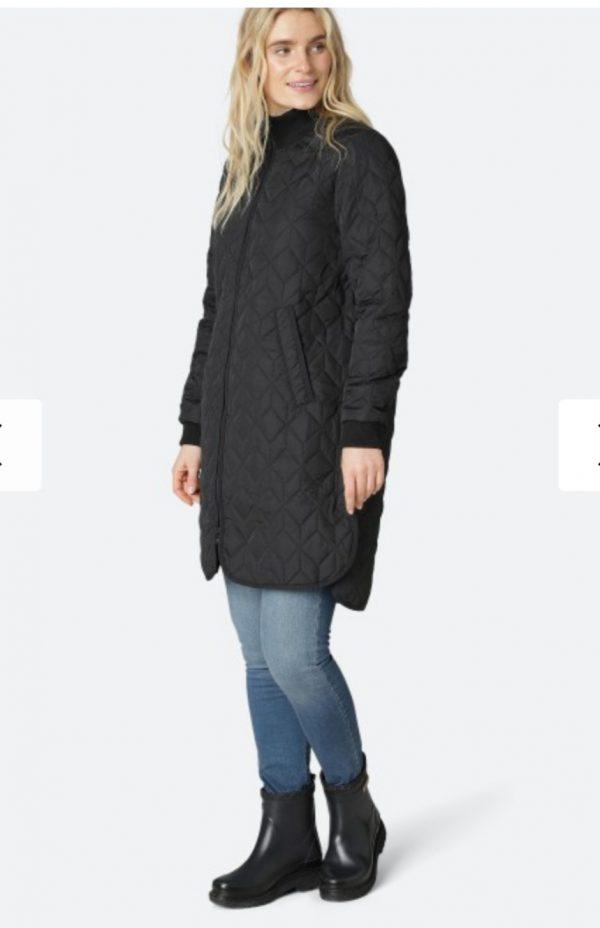 Ilse Jacobsen Art 06 Coat Black