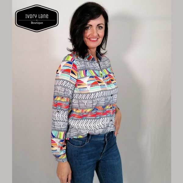Tinta Style Dayana Shirt
