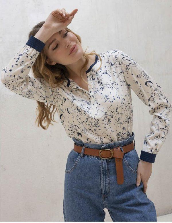 Tinta Style Vega Shirt