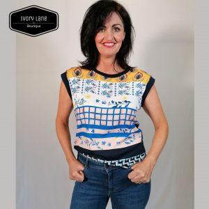Tinta Style Adison Tee Shirt