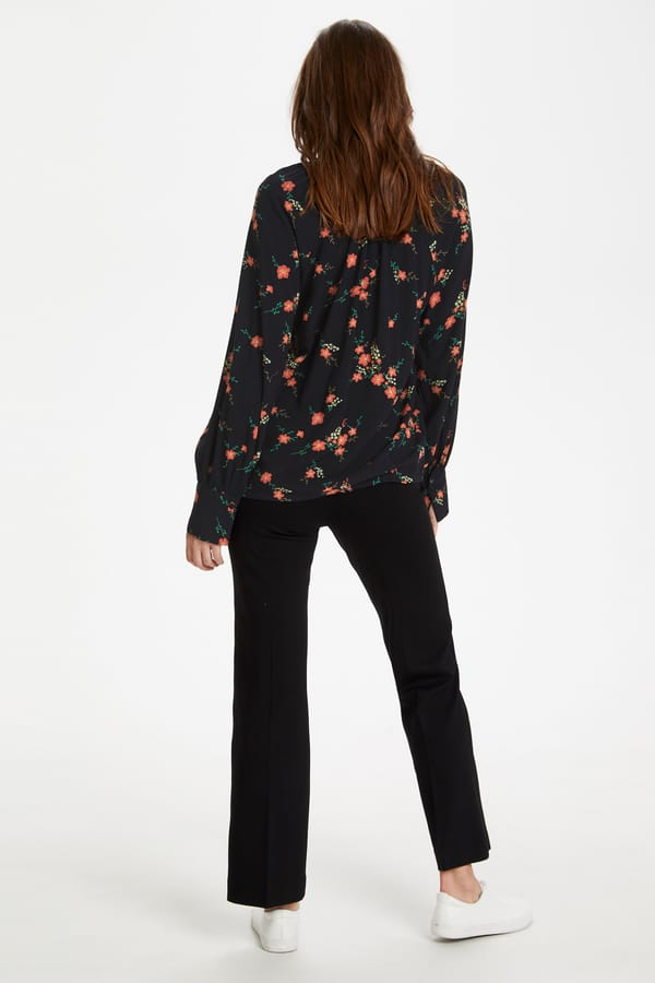 Soaked in Luxury Kindra Blouse