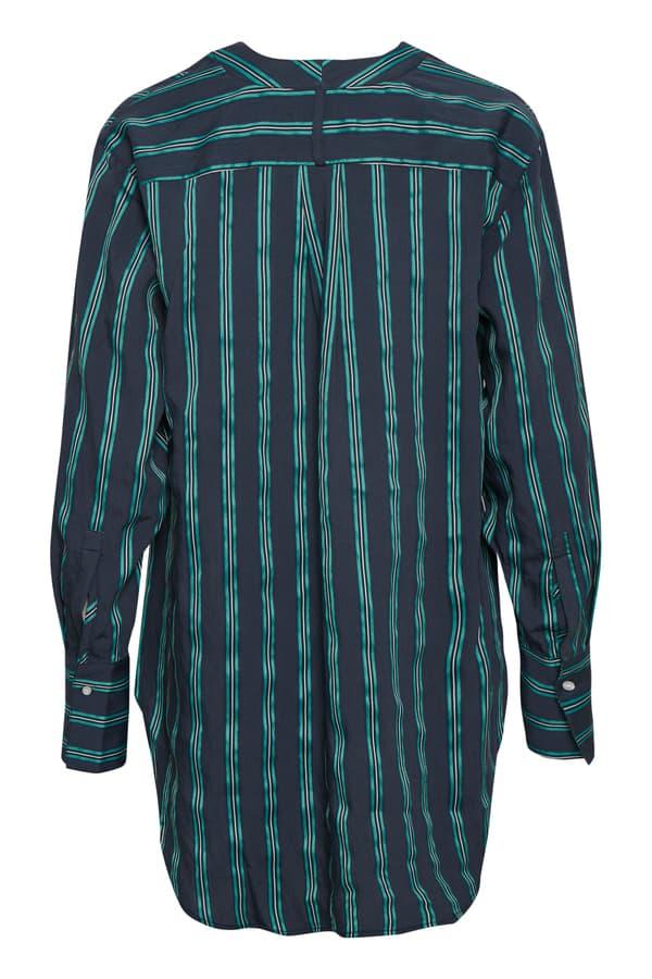 Soaked in Luxury Elaia Oversized Shirt