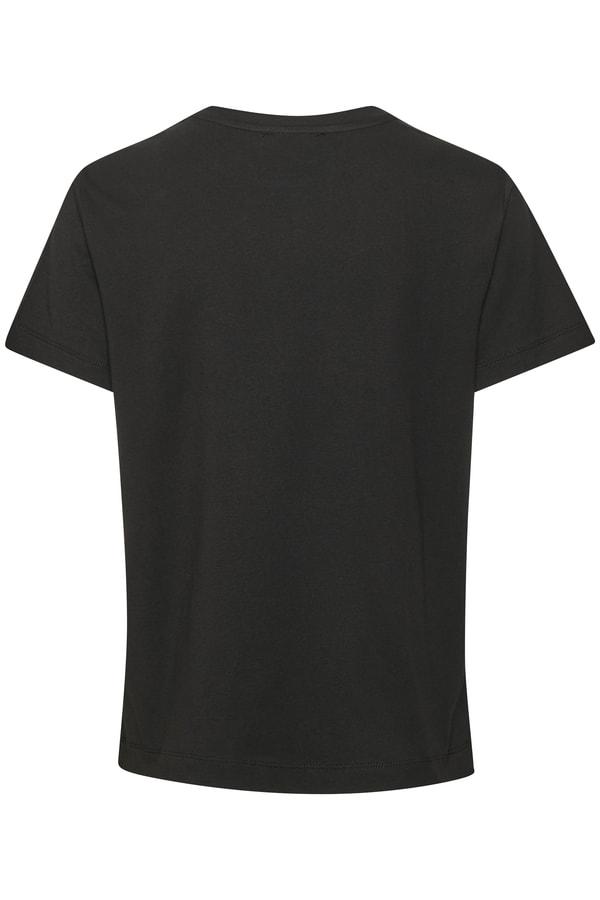 Soaked in Luxury Black Ishiko T-Shirt
