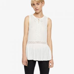 cream sadie top chalk colour 1