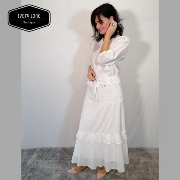 Pieszak Chica Long Skirt