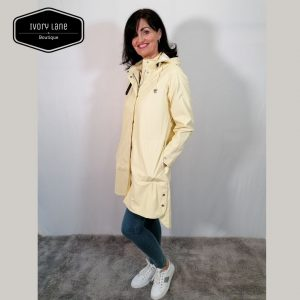 Ilse Jacobsen Rain 71 Light Yellow
