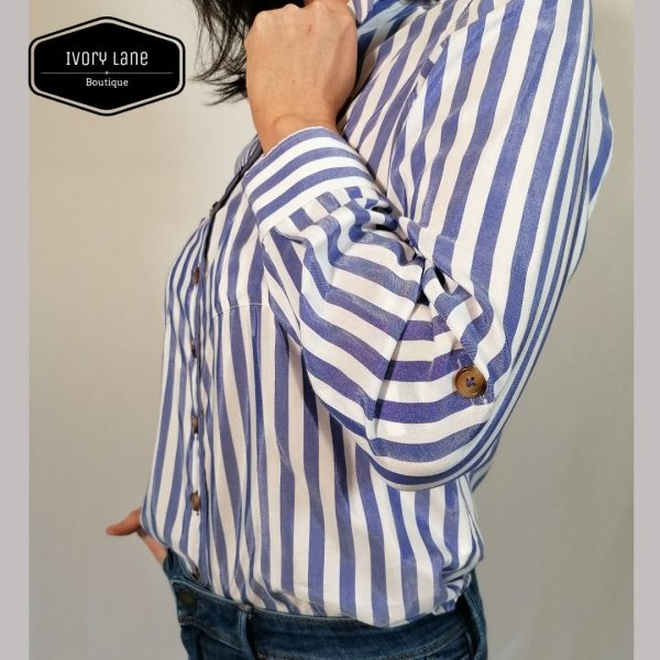 Bariloche Caldas Navy Shirt