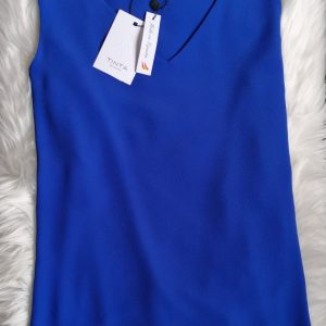 Tinta Style Luna Top in Royal Blue