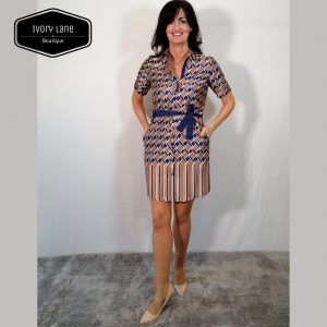 Bariloche Nucia Dress