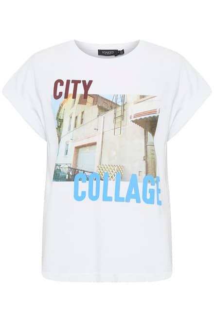 Soaked in Luxury SLZakava T-Shirt