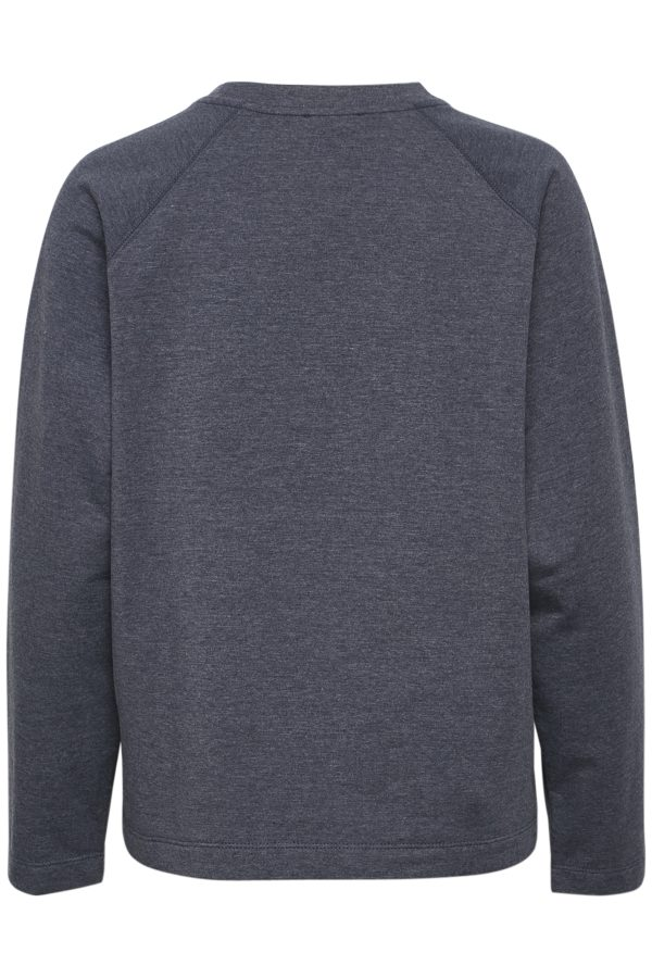 Soaked In Luxury Sea Sweatshirt