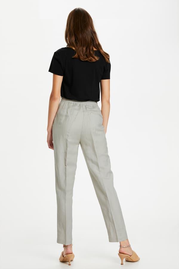 Soaked In Luxury Sun Newton Pants