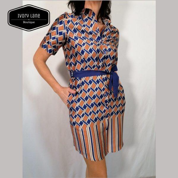 Bariloche Nucia Dress
