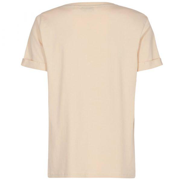Numph Nucizzy Brazillian Sand T-Shirt