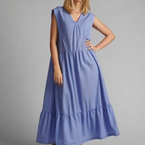 Numph Nusofia Jersey Dress
