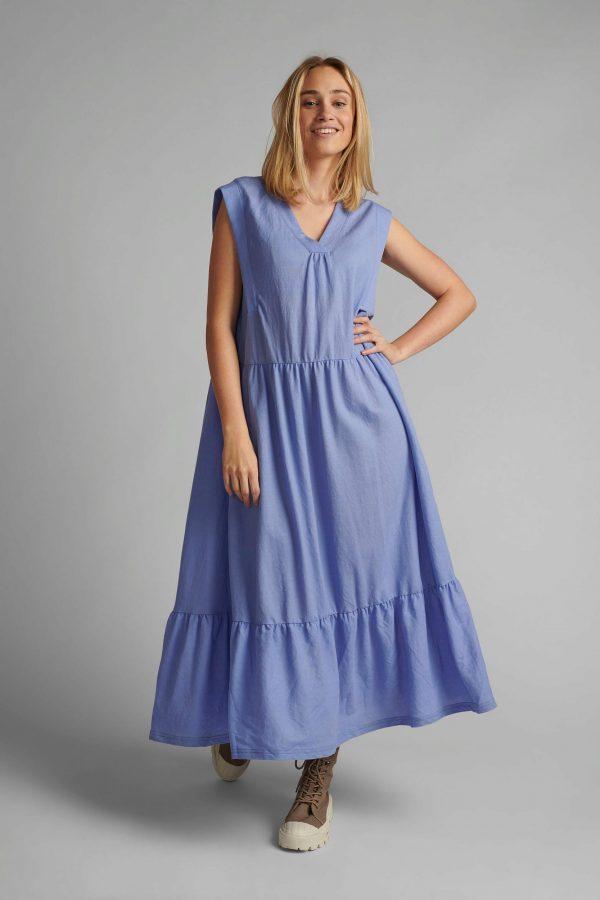 Numph Nusofia Jersey Dress