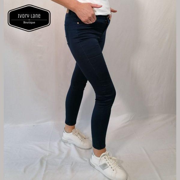 Bariloche Uganda Jeans Navy