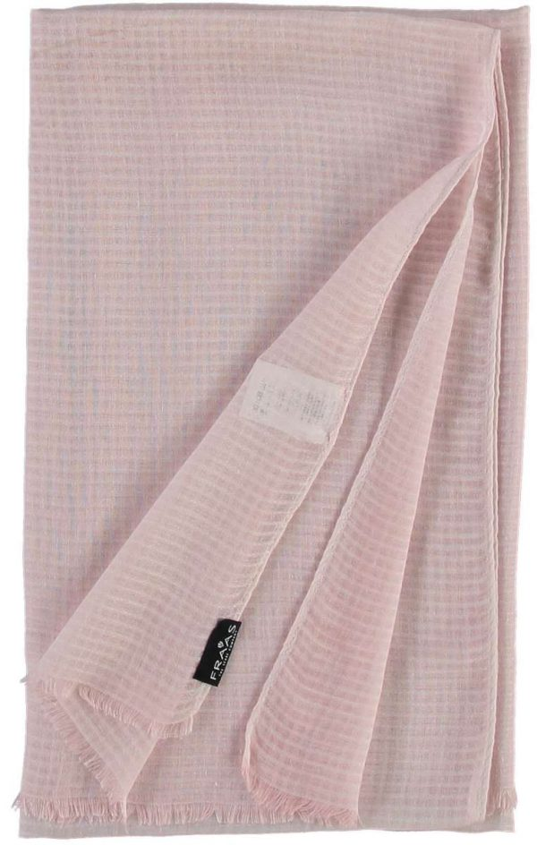 Fraas Polyester Rose Wrap