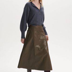 Soaked in Luxury Malene Skirt