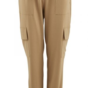A-View Aggie Cargo Pants in Sand