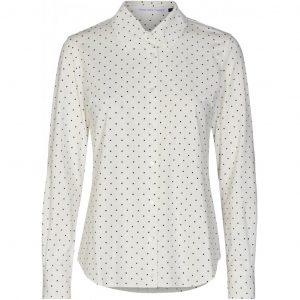 Pieszak Alina Remarkable Shirt in White