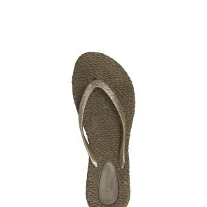 Ilse Jacobsen CHEERFUl flip flop cub brown